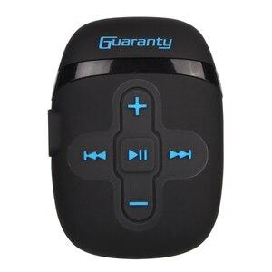Image 1 - IPX8 Impermeabile MP3 Lettore Portatile Loseless 8GB Giocatore di Musica con Le Cuffie Disegno Della Clip Per Il Nuoto Corsa E Jogging Diving Sport Nuovo
