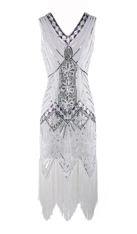 3 dentelle d'impression auto-culture de dame avec bord de feuille de lotus, robe LSY60