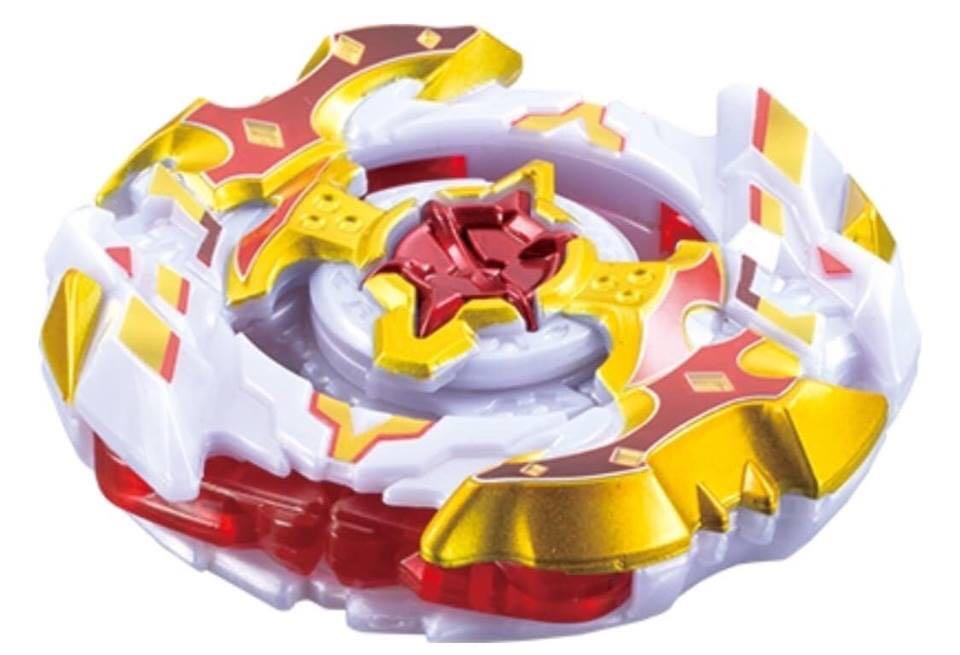 ¿Original Takaratomy Kai Watch Land B-00 CHO-Z Super Z Spragan (Rey Ver)? 10.Jl bey blade bayblade Top Spinner juguete para niño - 5