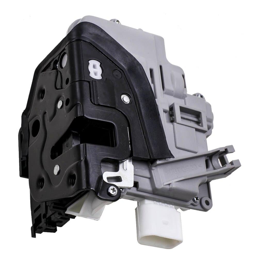 9 pin Front Driver Left Power Door Latch Lock Actuator for Seat Altea VW 1P1837015