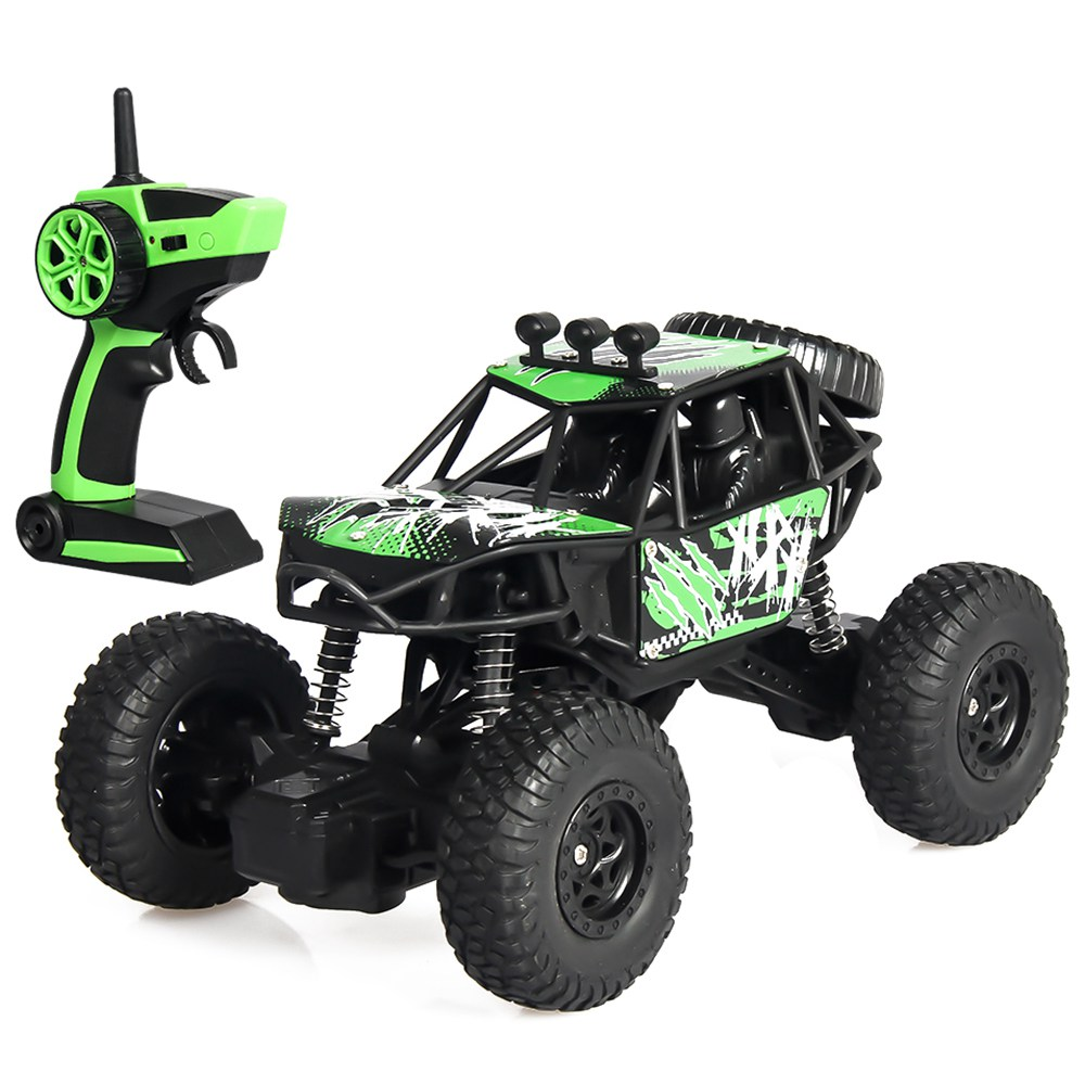 FBIL-1:20 Radio Controlled Car Toy For Kids Remote Control Car 2WD Off-Road RC Car Buggy Rc Carro Machines On The Remote Contr
