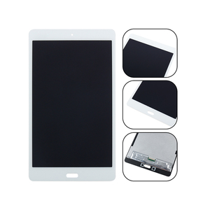 Image 3 - Ocolor עבור Huawei Mediapad M3 לייט CPN W09 CPN AL00 CPN L09 LCD תצוגה + מגע מסך 8 עבור Huawei Mediapad M3 לייט + כלים + קלטת