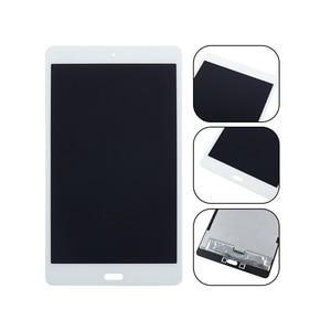 Image 3 - Ocolor dla Huawei Mediapad M3 Lite CPN W09 CPN AL00 CPN L09 wyświetlacz LCD + ekran dotykowy 8 dla Huawei Mediapad M3 Lite + narzędzia + taśma