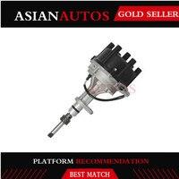 New Ignition Distributor OEM 19100 61240 1910061240 for Toyota Landcruiser 4.0 L6 3FE 1910061240 19100 61240 Distributors & Parts     -