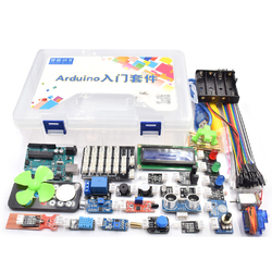 Gratis Verzending 1 Set Mixly Grafische Programmering Learning Singlechip Development Board Kit Voor Arduino