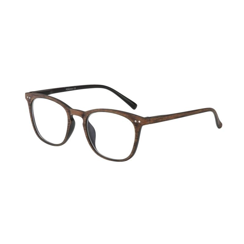 62f97554e9 Óptica gafas de marco para los niños niño niñas miopía gafas marcos con 0  grados lentes