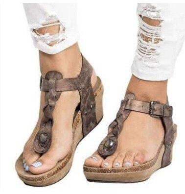 Pente avec haut avec sandales dorteil 40-43Pente avec haut avec sandales dorteil 40-43