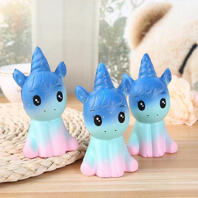 Unicorn Anti Stress Kawaii Doll