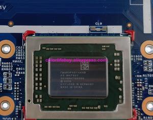Image 3 - אמיתי 856307 601 15255 2N 448.07H05.002N UMA w FX 9800P מעבד מחשב נייד האם עבור HP ENVY X360 15Z AR000 M6 AR004DX מחשב