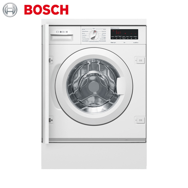 Стиральная машина Bosch Serie|8 WIW28540OE