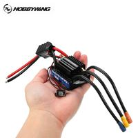 Hobbywing Seaking V3 180A Motor Brushless Waterproof ESC Speed Controller 6V/5A BEC for Rc Boat Parts Accessories