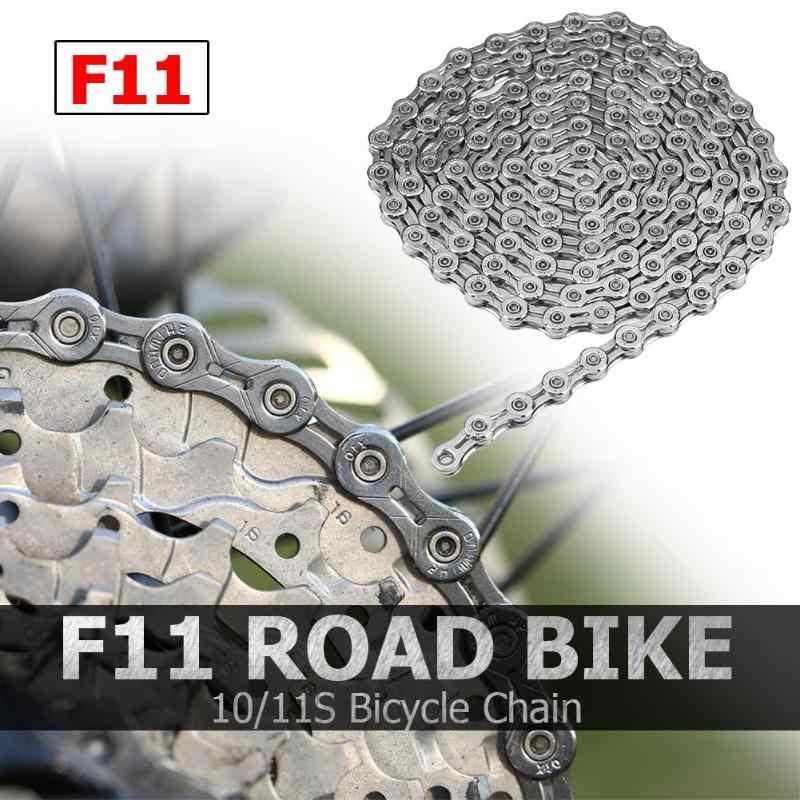 Инструмент для демонтажа цепи велосипеда (F11 дорожный велосипед 10/11 S 116 ссылки фотоаппаратов моментальной печати 7 S 8 S 21/24 Скорость гигантский велосипед аксессуары для езды на велосипеде, Запчасти для MTB дорожный велосипед