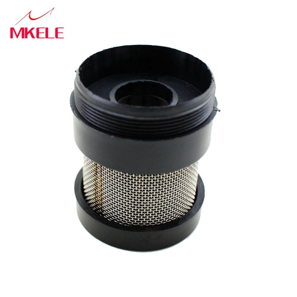 Hot Sale Mini 12V Diameter 38MM Electric Water Oil Car Camping Submersible Transfer Pump Aluminium Alloy Belt Filter Net China in Pumps from Home Improvement