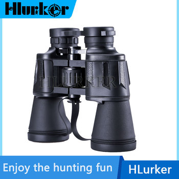 20x50/Powerful/hunting/military/glasses binoculars for hunting/military focuser telescope objective lens/accessories telescopes2