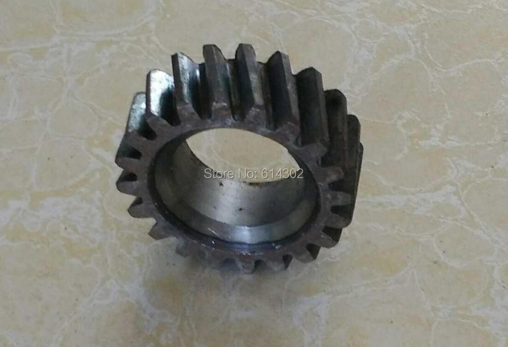 crankshaft timing gear for weichai huafeng K ZH4102D K ZH4102ZD diesel engine parts diesel generator parts from China in Generator Parts Accessories from Home Improvement