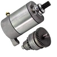 3084981 Starter Motor & Drive For Polaris Sportsman 335 400 450 500 ATV 19962012