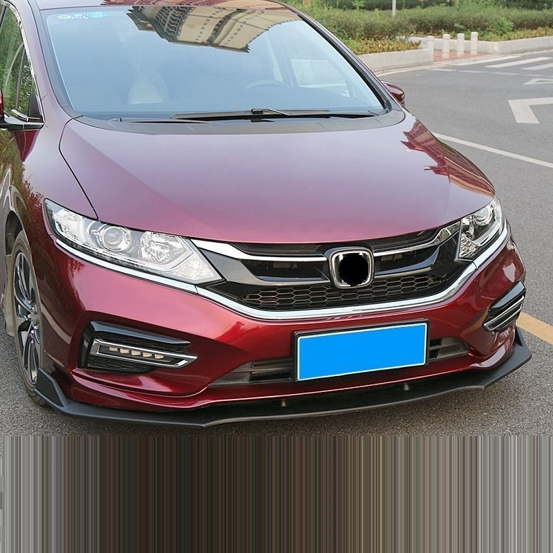 Sticker Modification Bumper Car Style Protector Parachoques Auto Car styling Styling Mouldings 14 15 16 17