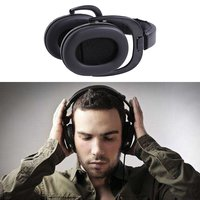 Military Tactical Earmuff Noise Reduction Headphone Sport Hunting Shooting Ear Defenders Hearing Protecting Earmuffs