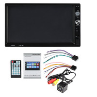 2 din Car Radio 7 HD Autoradio Multimedia Player 2DIN mirrorlink 2 din Car Stereo MP5 Bluetooth Auto audio Car Stereo