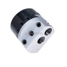 Высокоточная Расточная головка f1  18 75 мм диаметр градуирование: