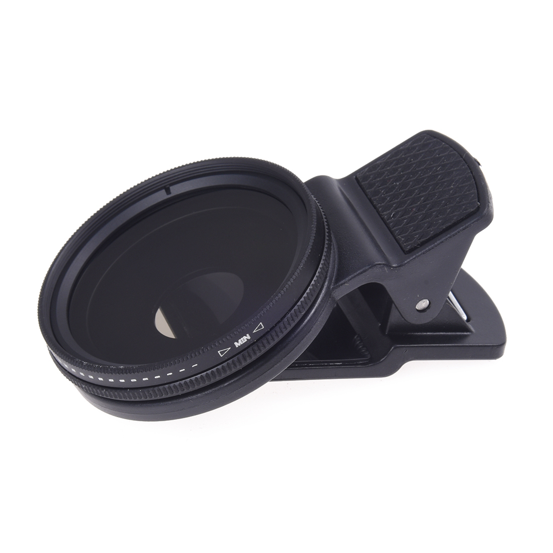 New-37 Mm Mobile Phone Camera Lens Professional Lens CPL Android Smartphone Neutral Density Filter Circular Polarizing Filter