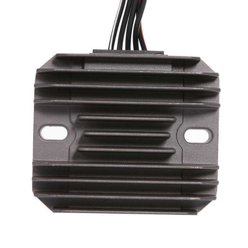 96-05 NEW SUZUKI GSXR 750 Voltage Regulator Rectifier Assembly