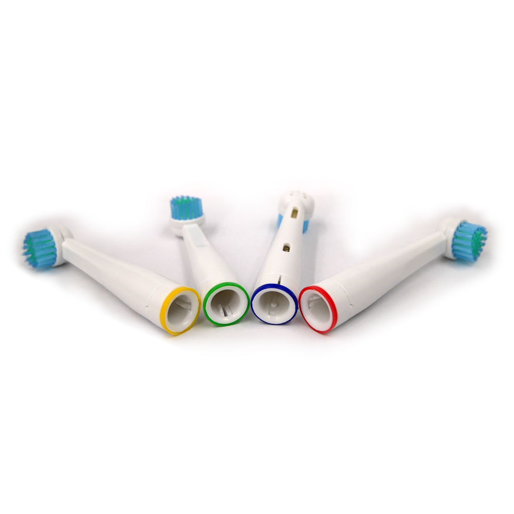 16pcs Replacement Electric Toothbrush Heads 2012SF For Philips Sonicare Tooth Brush Clean Hygiene Care HX1610 HX1620 HX1630 in Replacement Toothbrush Heads from Home Appliances