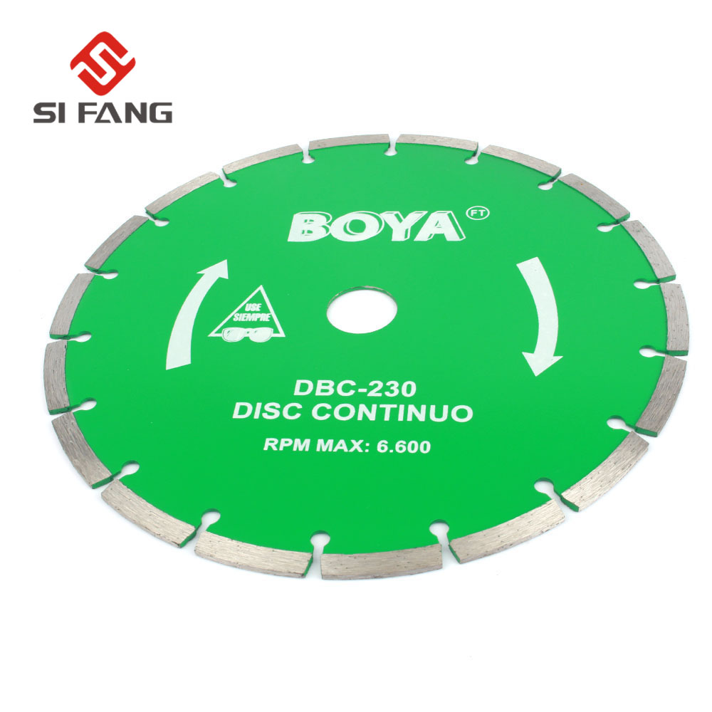 SI FANG 230mm(9