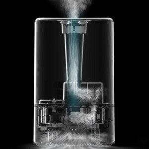 Image 5 - מקורי Deerma 5L אוויר אדים ביתי קולי מפזר אדים ארומתרפיה Humificador עבור משרד בית