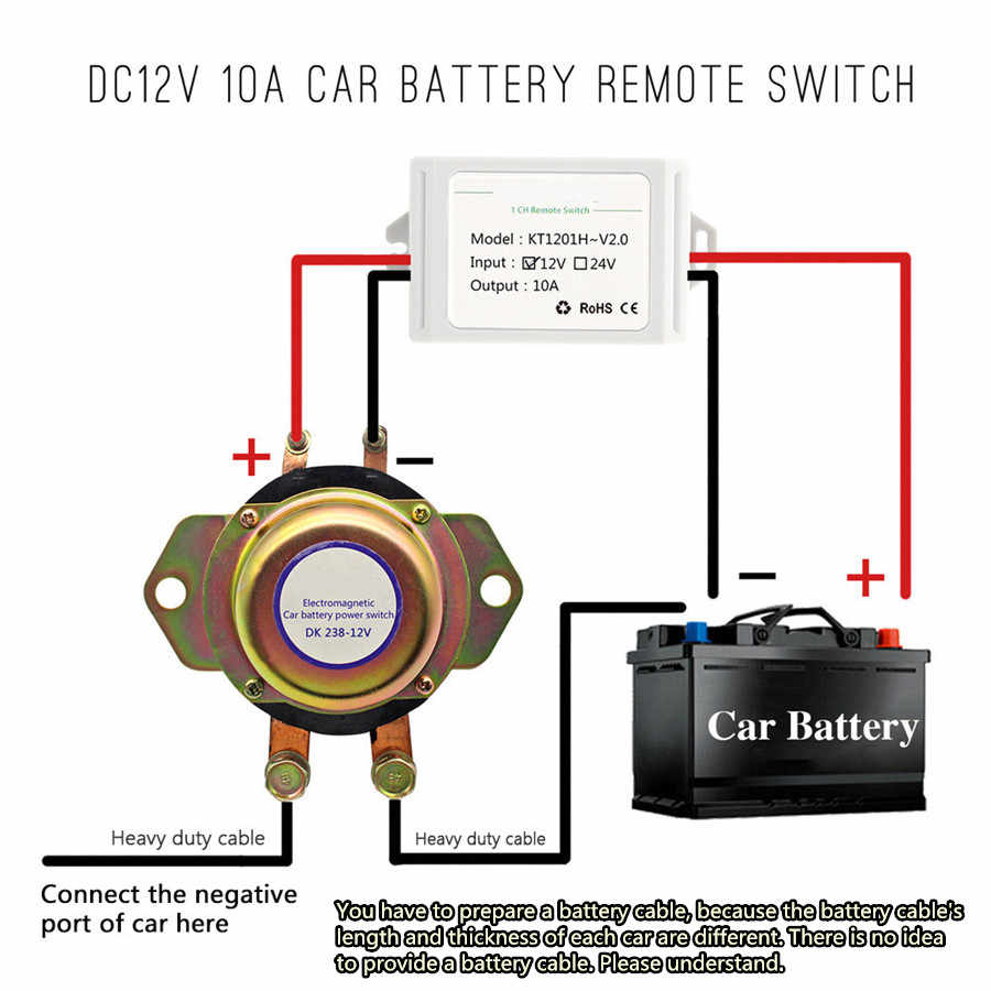 medium resolution of  post battery disconnect solenoid wiring diagram on cummins fuel shut off solenoid wiring diagram