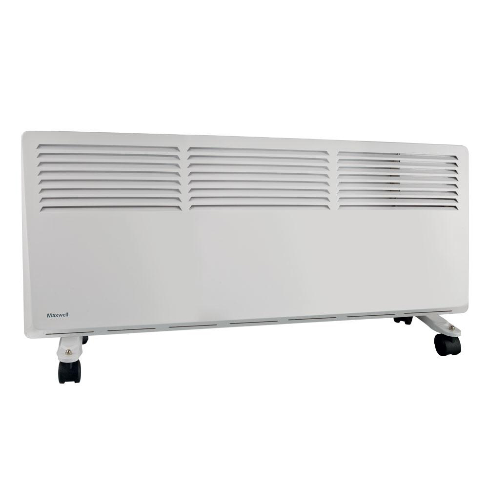 The convection heater Maxwell MW-3474 W конвектор maxwell mw 3474 w