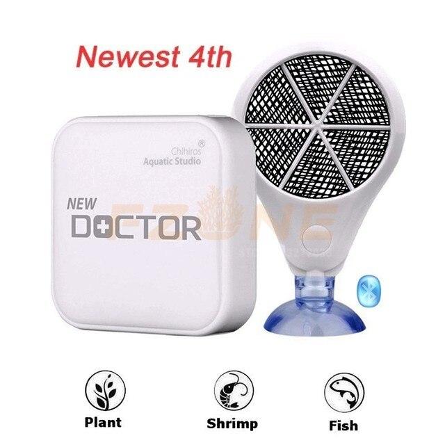 4G Chihiros Doctor 4  3 in 1  Chihiros Doctor Algae Remove Twinstar Samilar Electronic Inhibit Algae for All Fresh Tank