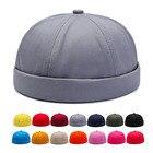 Brimless Hat for Men...