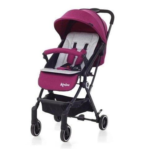 carrinho de bebe luz ultra dobravel 6 8 kg removivel e lavavel 170 graus anti