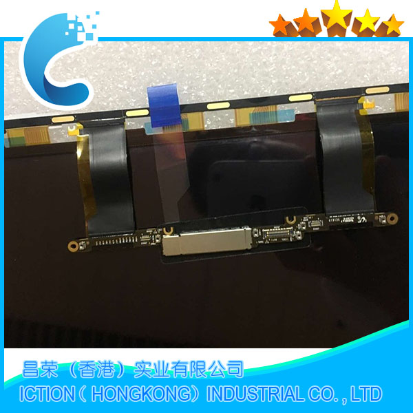 Image 4 - Original New 13 A1706 A1708 LCD Screen For Apple Macbook Pro A1706 A1708 LCD Screen Display Panel 2016 2017 Year-in Laptop LCD Screen from Computer & Office
