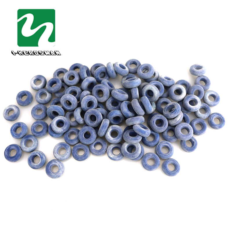 Castration Rubber Rings Castrating Bands Elastrator Rings 100 pcs