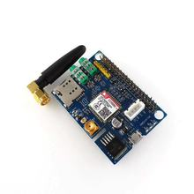 Professional Small Size SIM800C GSM GPRS Module Quad-band Development Board Module Suitable for Raspberry Pi(China)
