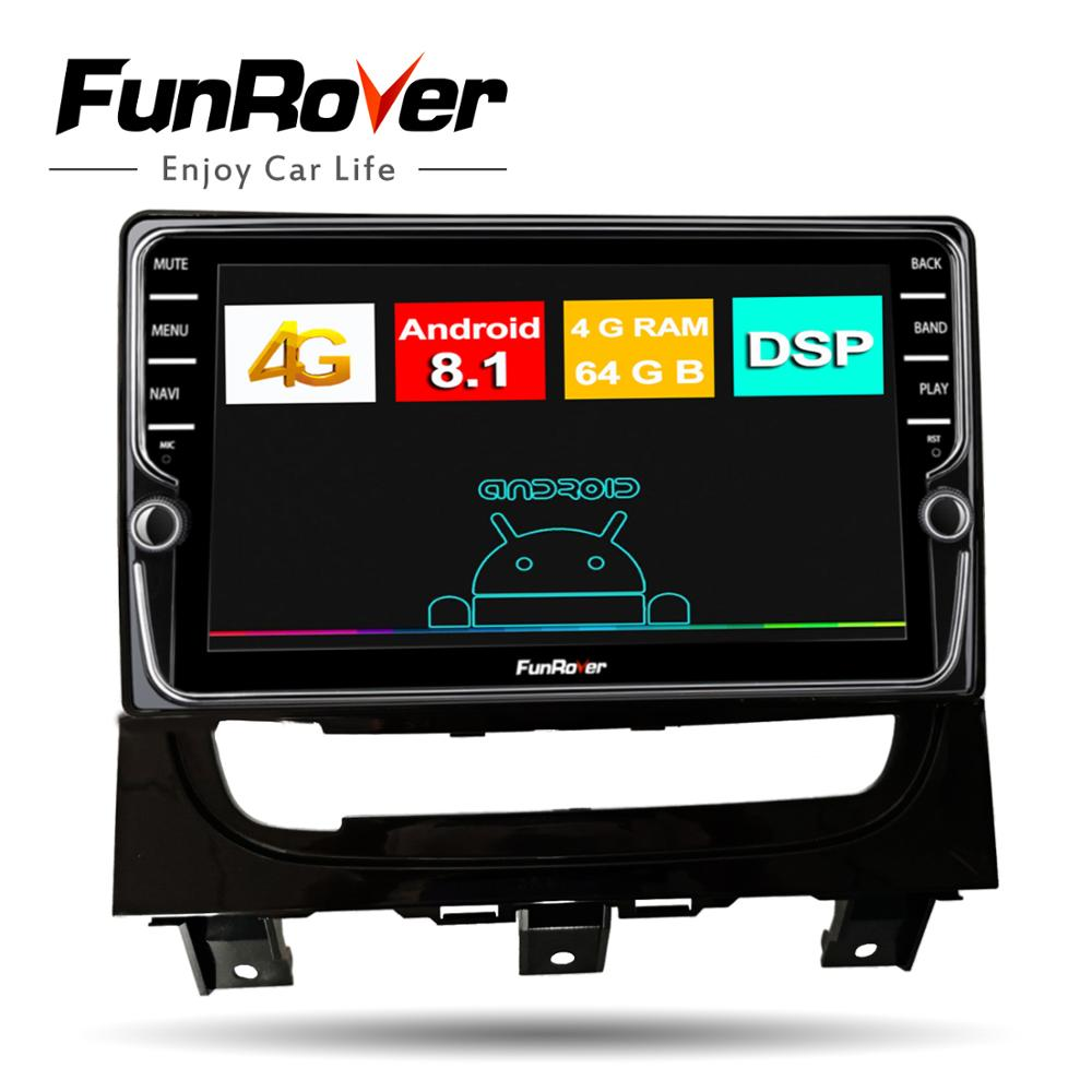 Funrover 4G+64G car radio multimedia dvd player 8 core android 8.1 For Fiat Strada 2013-2017 gps navigation stereo DSP video SIMFunrover 4G+64G car radio multimedia dvd player 8 core android 8.1 For Fiat Strada 2013-2017 gps navigation stereo DSP video SIM