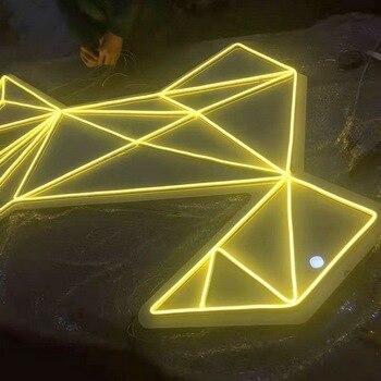 Wholesale High Brightness Light Up Led Neon Sign Letter