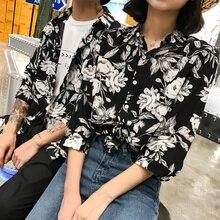 Summer New Flower Shirt Men Fashion Casual Comfortable Breathable Hawaiian Man Streetwear Loose Short-sleeved S-5XL