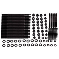 Fit Chevy LS1 LS6 LS2 1997-2003 Cabeça Do Cilindro Do Parafuso Prisioneiro Kit 4.8L 5.3L 5.7L 6.0L