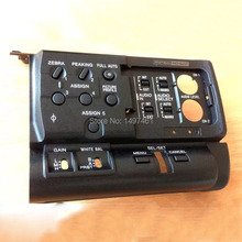 Left audio function bottons panel assy repair parts for Sony