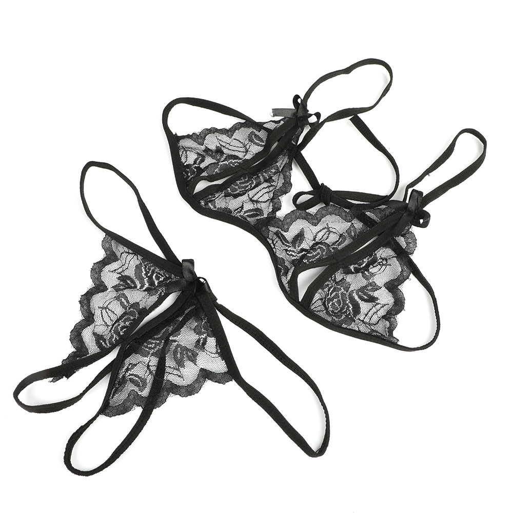 Exotic Babydolls Apparel G-string Adult Product Lace Underwear <font><b>Sexy</b></font> <font><b>Costumes</b></font> <font><b>Lingerie</b></font> Sex Toys for Women Couples Erotic <font><b>Lingerie</b></font> image