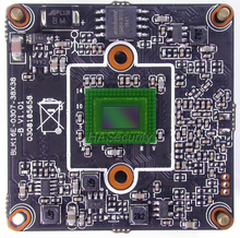 """IPC (1080 P) 1/2. 8 """"SONY STARVIS IMX307 CMOS przetwornik obrazu + Hi3516E V100 kamera ip cctv PCB moduł tablicy (opcjonalnie części)"""