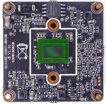 """IPC (1080 P) 1/2. 8 """"소니 STARVIS IMX307 CMOS 이미지 센서 + Hi3516E V100 CCTV IP 카메라 PCB 보드 모듈 (옵션 부품)"""