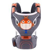 and Waist Strap comfortable Pocket Soft Carrier Cushion breathable Wrap Belt Sling Bag Baby carrier baby Buckle Newborn