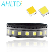 цена на 1K 4040 SMD Led Diodes Warm White Per Chip 20~22LM 0.2W High Bright 6000~6500K Surface Mount SMT LED Lamp For Led Strip