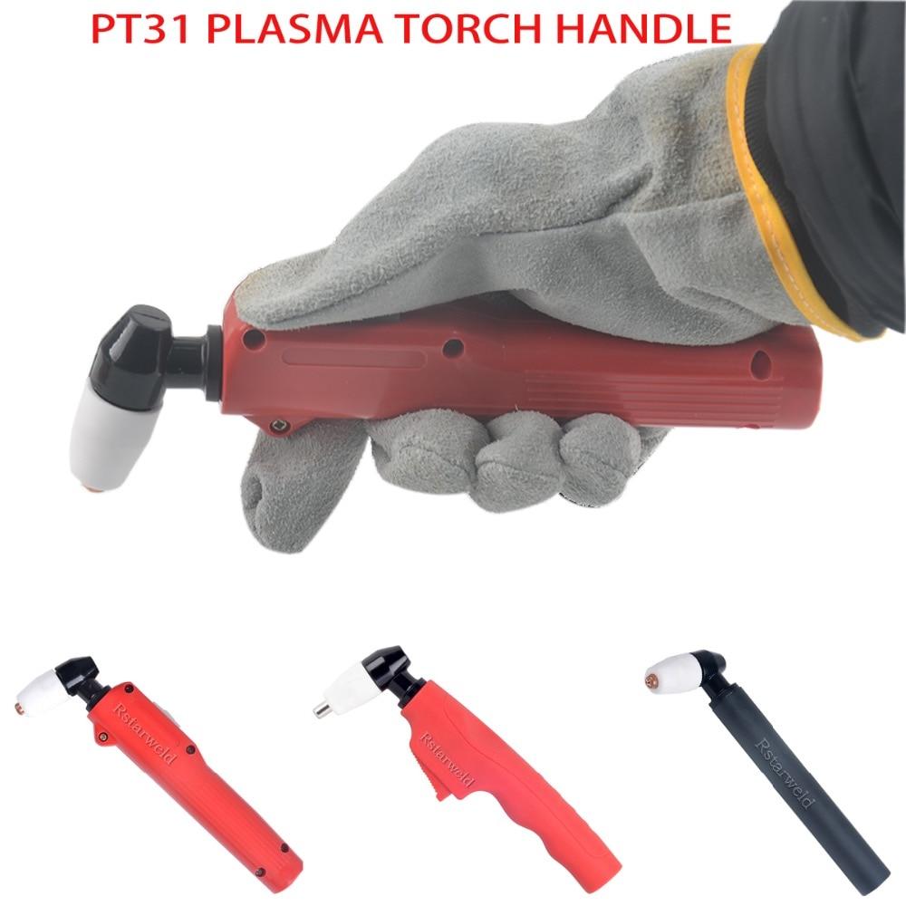 RSTAR PT-31 фонарь CUT40 CUT50 воздушный плазменный резак фонарь для резки 4 М медный кабель