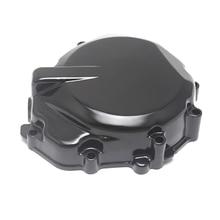 Dovewill Motorcycle Engine Crank Case Magneto Stator Cover for Suzuki GSR 600 750 2004-2013