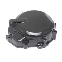 Dovewill Motorcycle Engine Crank Case Magneto Stator Cover for Suzuki GSR 600 750 2004 2013 Engine Crank Case